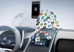 Разработки Bosch в инновационном автомобилестроении
