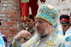 Протодиакон Кураев обвинил белорусского епископа Стефана в совращении воспитанников