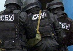 В Луганске задержан сотрудник ГРУ РФ, координирующий действия сепаратистов