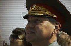 Шойгу назвал главные угрозы безопасности России