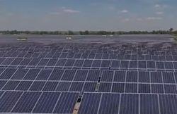 Компания из Франции инвестирует 1,25 миллиарда в СЭС в Чернобыле