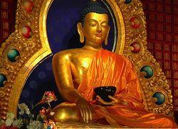 Найдя древнейший храм, ученые уточнили дату рождения Будды