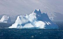 Антарктиду растапливают теплые океанские течения – исследование