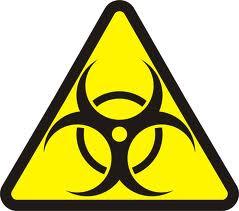 Осторожно - биологическое оружие
