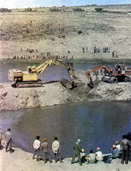 Узбекистан игнорирует переговоры по вопросу строительства ГЭС в регионе