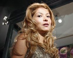 Почему президент Узбекистана Каримов решил отдать свою дочь Гульнару под суд