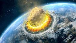 Защитой Земли от астероидов занялась ООН