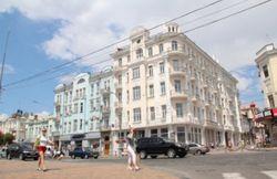 СМИ определили 50 лучших городов для жизни в Украине