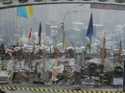 5 апреля в Киеве собираются разбирать баррикады