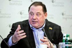 США отмалчиваются на запрос Генпрокуратуры Украины об экстрадиции ректора Мельника