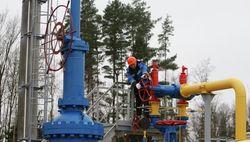 Газпром назвал цену на газ для Украины – 385,5 доллара за тысячу кубометров