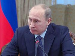 Путин увидел перспективу решения ядерной проблемы Ирана