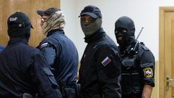 Первое в России дело о наемниках связано не с Украиной, а с Сирией