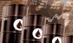 Нефть стоит уже меньше 44 долларов за баррель