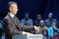 Милиция изучит биографию Хорошковского на предмет фальсификаций