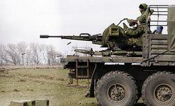 Боевики открыли огонь из минометов по окраинам Донецка