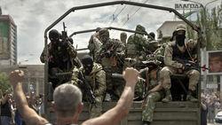 В рядах боевиков ДНР и ЛНР воюют сотни немцев – журналист