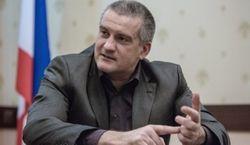 Аксенов будет бороться с дефицитом воды сбором осадков