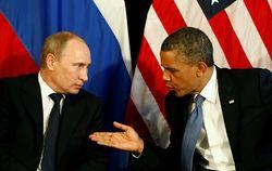 Обама и Путин: К чему президенты привели свои нации за годы правления