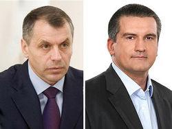Почему Константинов и Аксенов против возвращения долгов банкам Украины