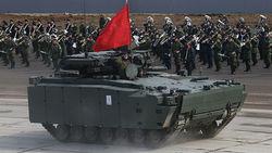 Россия готовит бронированный кулак на западном направлении