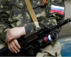 На Донбассе наращивают обеспечение войск с территории РФ – МО
