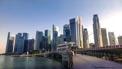 Поехали! В Сингапуре заработало первое в мире беспилотное такси