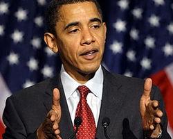 Обама: Новые санкции – это выбор, который сделала Россия и лично Путин