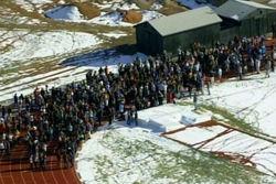 Учащийся школы в Колорадо открыл стрельбу в кафетерии