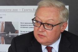 Крымский сценарий на востоке Украины повторять не будем – замглавы МИД РФ