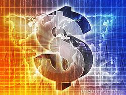 Трейдеры о возможных вариантах движения индекса доллара США