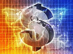 Курс доллара на Forex в понедельник повышается
