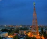 На тебе, Боже: Ненужную Москве Шуховскую башню перевезут в Крым