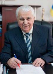 Экс-президент Кравчук ратует за изменение государственного строя в Украине