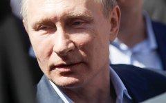 FT рассказала в реакции Путина на отстранение спортсменов РФ от Олимпиады