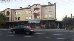 "В столице Узбекистана арестован хозяин кафе ""LAGMAN HOUSE"""