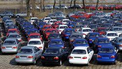 Toyota и ЗАЗ стали лидерами продаж в Украине