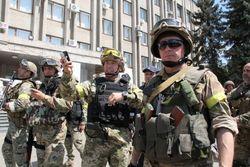 Освобождение городов положительно сказывается на настроении украинцев – Минобороны
