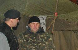 Саша Белый и начальник  ровенской ГАИ финансировали «Правый сектор»