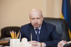 Турчинов спрогнозировал вступление Украины в ЕС до 2018г.