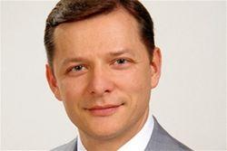 Ляшко изложил Турчинову план по спасению востока Украины