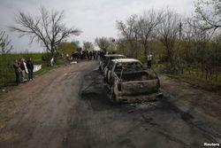Вице-президент США Байден сегодня прилетит в Киев