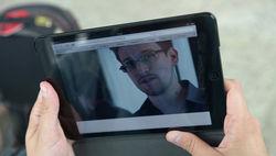 Сноуден: меня обучили как шпиона в США