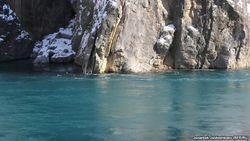 Правительству Кыргызстана порекомендовали не давать воду Узбекистану
