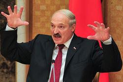 Что подпекает Александра Лукашенко?
