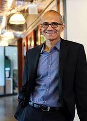 Сатья Наделла возглавит Microsoft