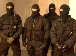 """В перестрелке под Запорожьем заподозрили спецподразделение СБУ """"Альфа"""""""
