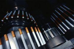 В Великобритании закрывают последнюю табачную фабрику