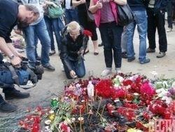 Люди в Одессе погибли не от угарного газа – Госслужба ЧС