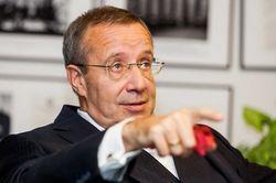 Украинский сценарий в Эстонии не пройдет, так как она член НАТО – президент